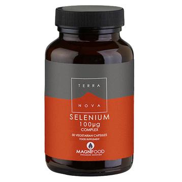 Selenium 100mg Complex