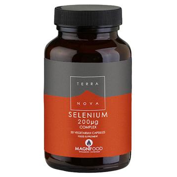 Selenium 200mg Complex