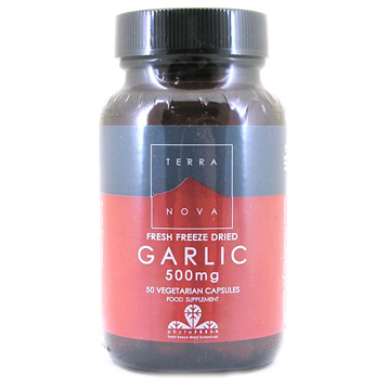 Garlic 500mg