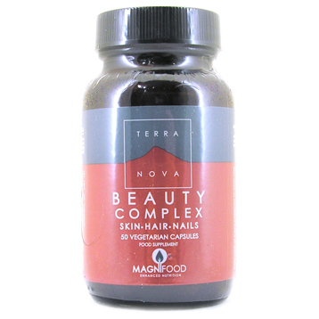Beauty Complex for Skin, Nail & Hair