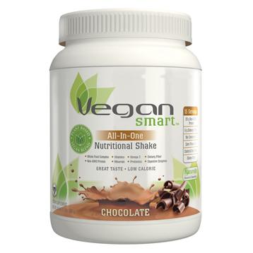 Vegansmart All-In-One Nutritional Shake Chocolate