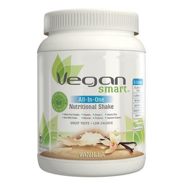 Vegansmart All-In-One Nutritional Shake