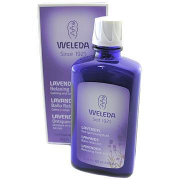 Lavender Relaxing Bath Milk
