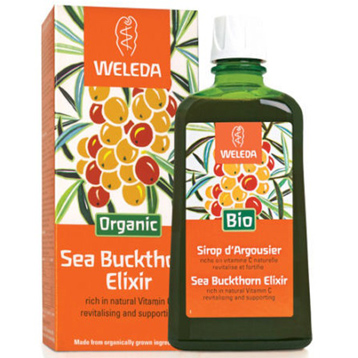 Sea Buckthorn Elixir