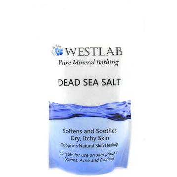 Westlab Dead Sea Bath Salts
