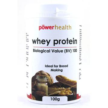 Whey Protein Isolate Powder CFM